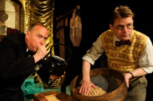 Mull Theatre in 'Whisky Galore'